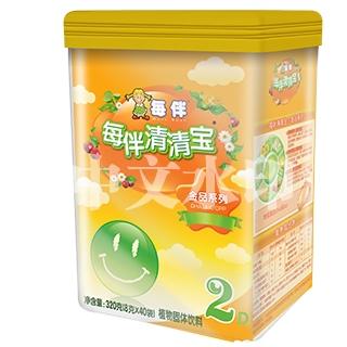 每伴清清宝金品罐装原味(2)