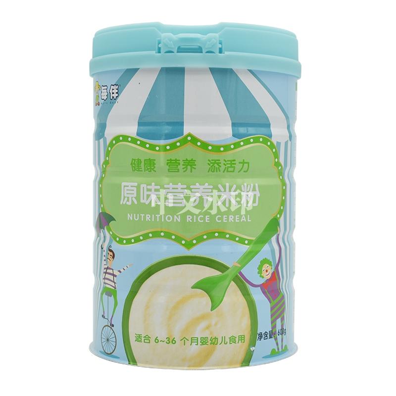 原味营养米粉
